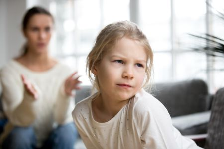 Stubborn Children? Few Tips To Deal With Them. 1