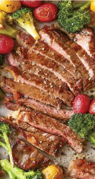 Sheet-Pan-Steak-and-Veggies