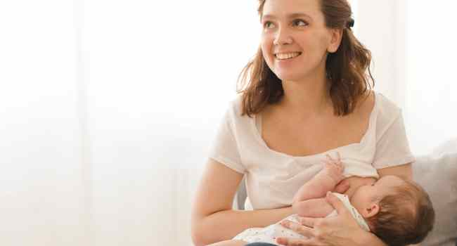 Signs of Pregnancy While Breastfeeding