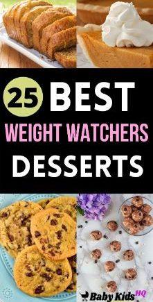 25 weight watchers